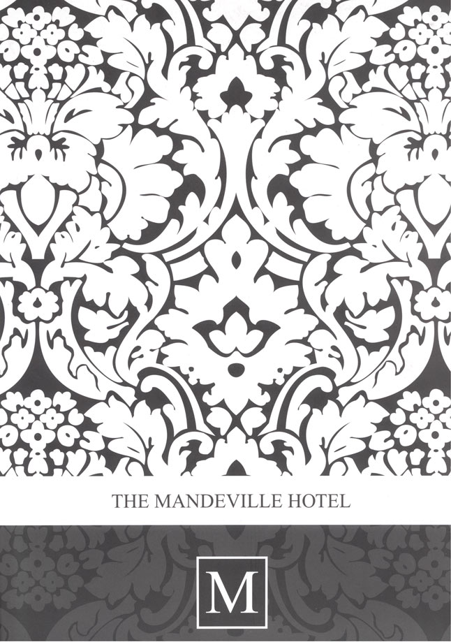 Mandeville hotel Interior Design