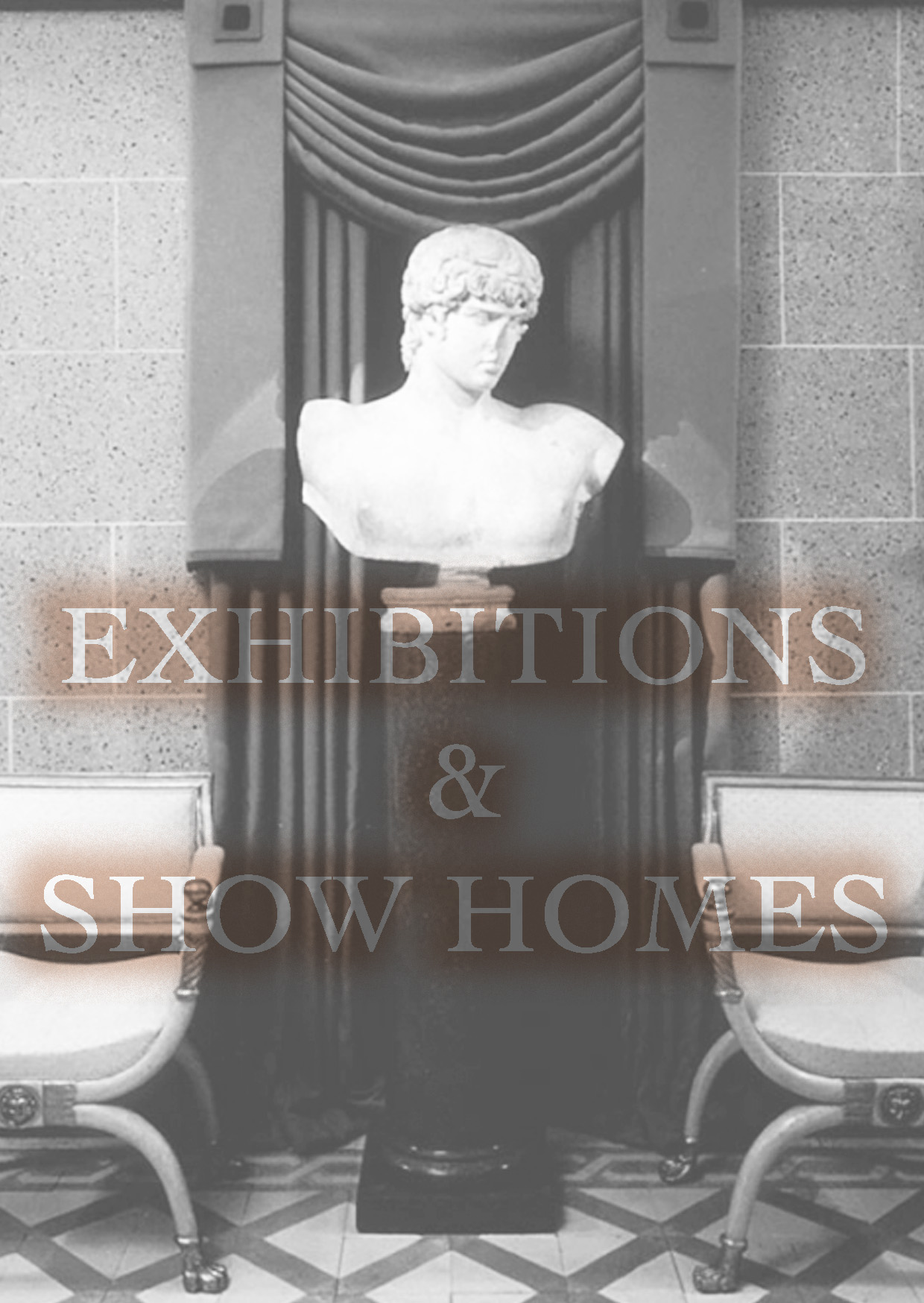 Exhibitions and Show Homes Design