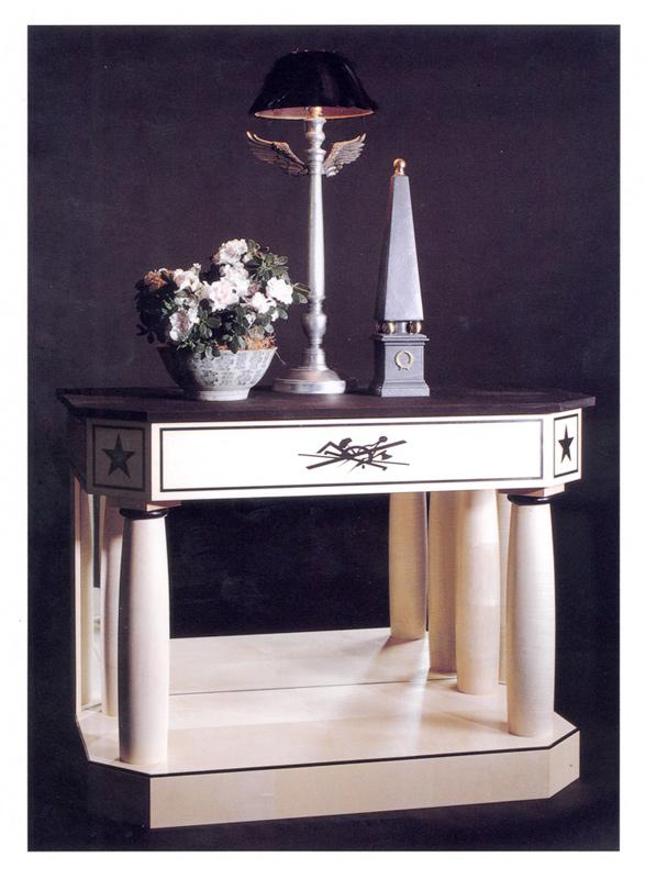Leander-Table