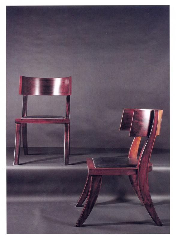 Klimos-Chair