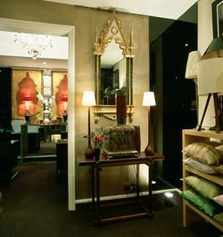 interior design shop