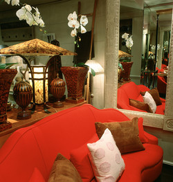 holland park interior designer