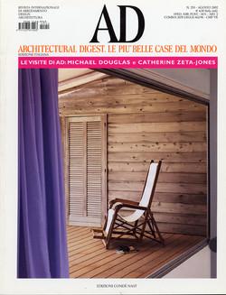 Architectural Digest Interior Design