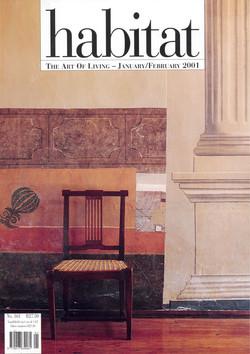 Habitat Interior Design