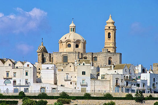 Holiday Rental Puglia Locorotondo
