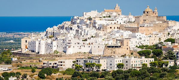Holiday Rental Puglia, Ostuni