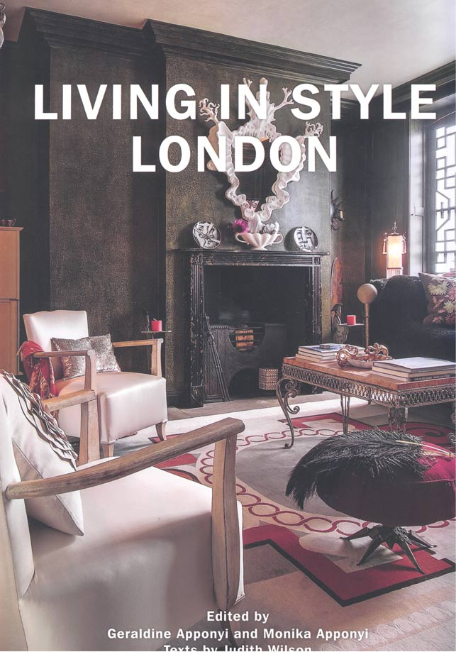 london style Interior Design