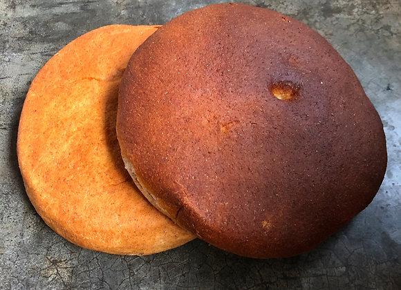 Pan integral Pieza