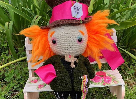 Hecho a Mano Tejido Crochet