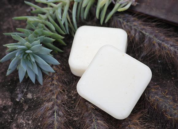 Soft Vanilla- Acondicionador en barra