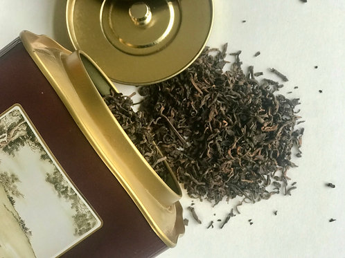 China Pu Erh Loose - Tea of the Emperor 1998