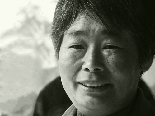 China Mao Feng