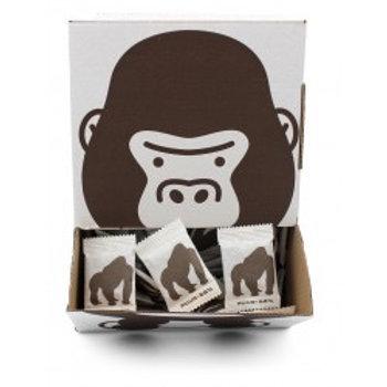 Mini Chocolade 68% Gorilla