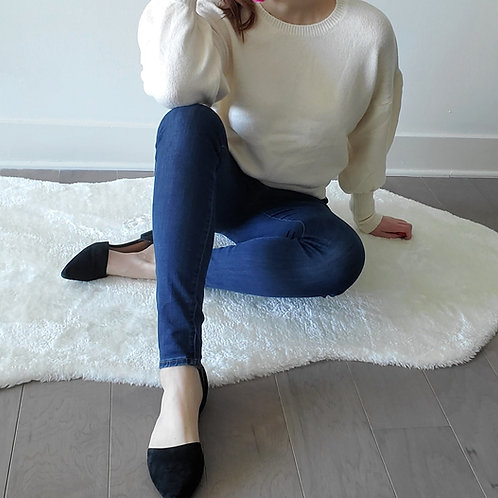 Alissa Skinny Jeans