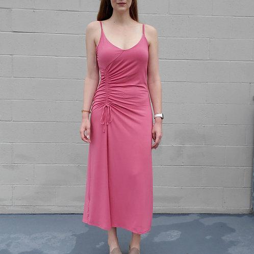 Annie Ruffle Dress