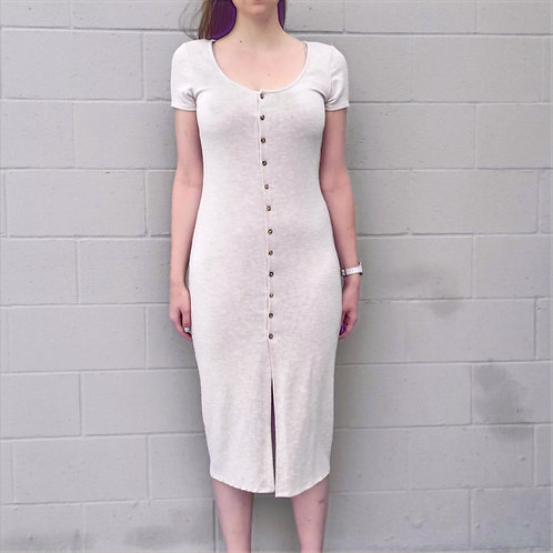 Nijah Bodycon Dress