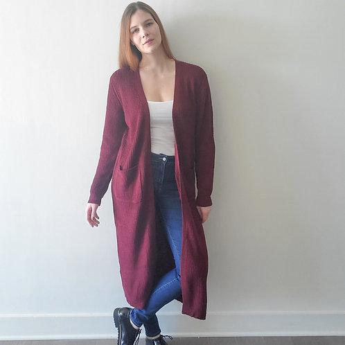 Miriam Knit Duster