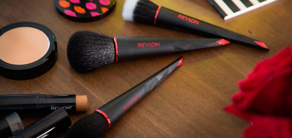 REVLON® BRUSHES