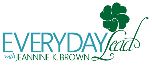 Everyday Lead Logo