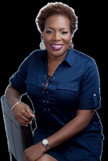 Jeannine K Brown