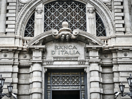 Central Banks: An Ineffective Entity in an Economy
