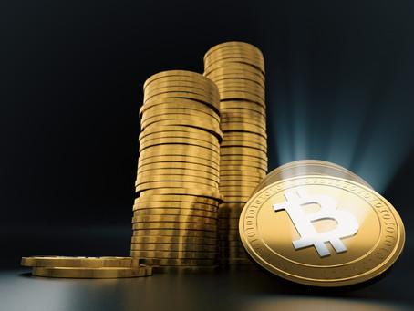 Bitcoin Is 'De-Financializing' Gold