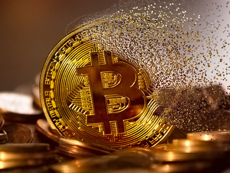 Bitcoin and Absolute Scarcity