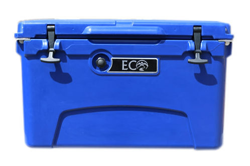 Ice Anchor Rack + Open Water Blue Eco Cooler Package