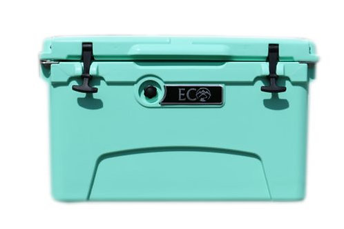 Ice Anchor Rack + Seafoam Eco Cooler Package