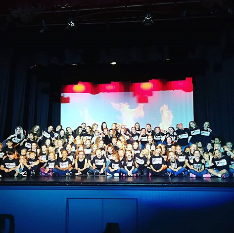 Xpression StreetDance Family!