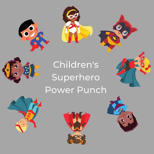 Children's Power Punch
