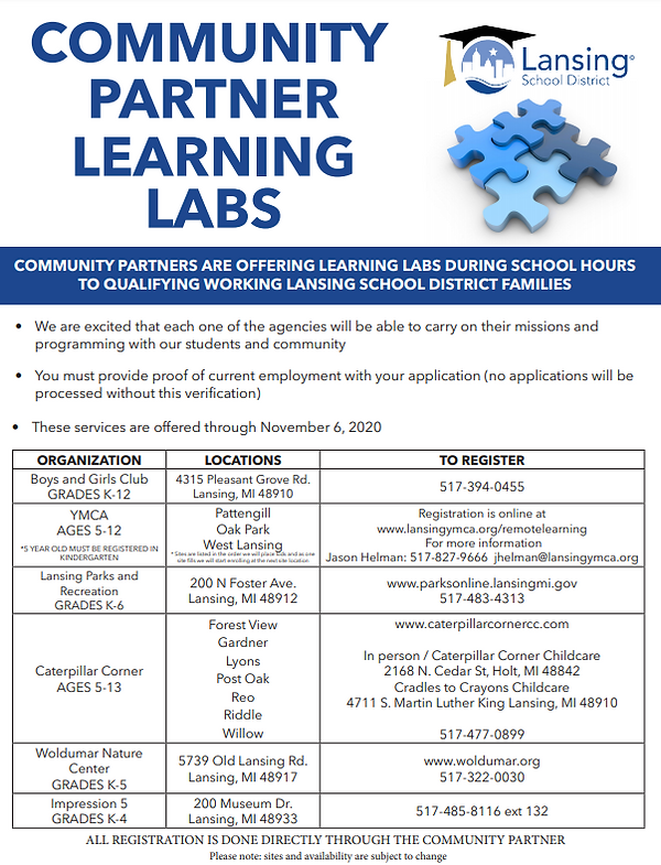Lansing School District Learning Labs.PN
