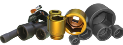 Torque Rated Sockets