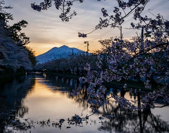 Hirosaki, Japan