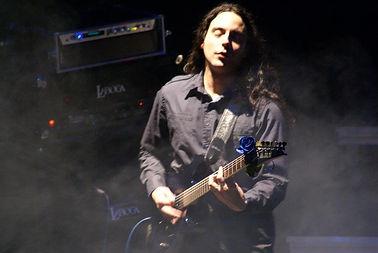 Jesús Díez García Live Albacete Guitar.j
