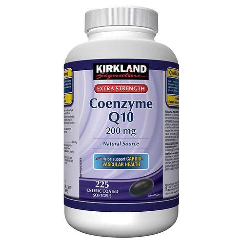 Kirkland Signature 輔酶Q10 200 mg(225粒)