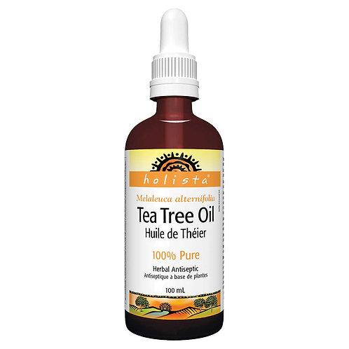 Holista TTO 茶樹油 100 ml(特大裝)
