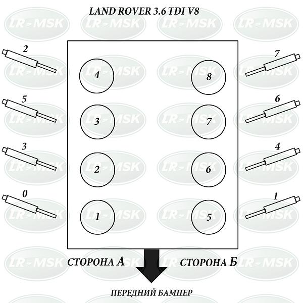 форсунки и цилиндры 3,6 Рендж Ровер.png