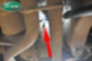 ошибка Р186D-00, запчасти ленд ровер