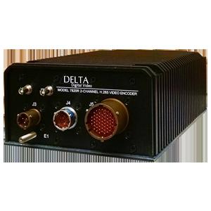 Delta Info Systems: Delta Digital Video