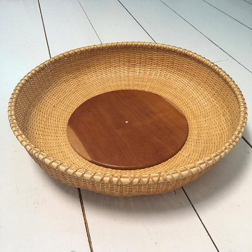 The Hummock Pond Basket