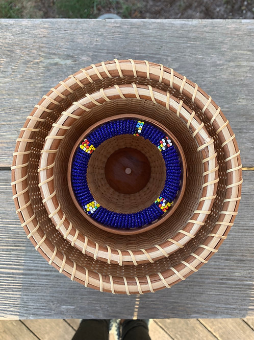 Tom Nevers Nesting Baskets