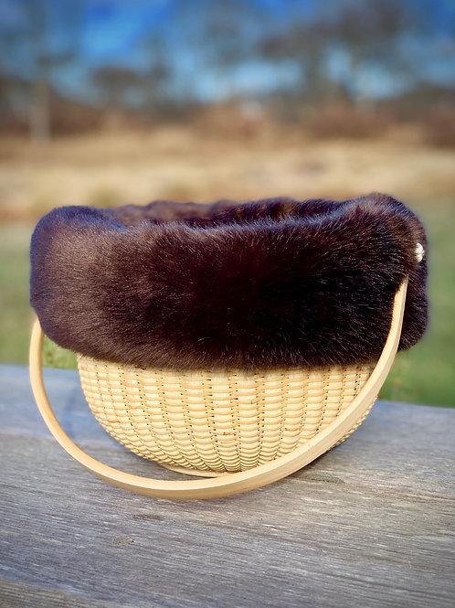 The Melanie Minkie Basket