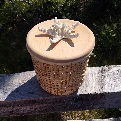 The Surfside Starfish Swirl