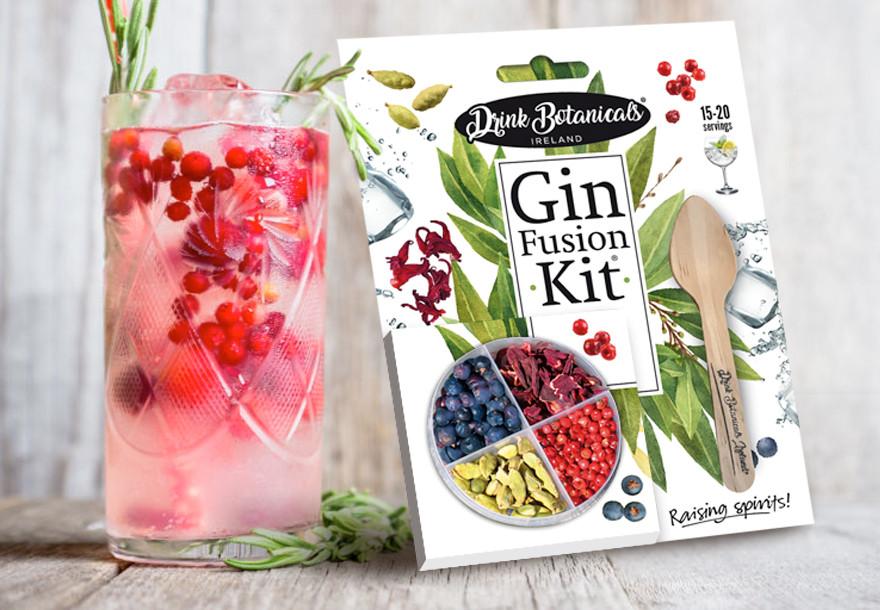 Drink Botanicals