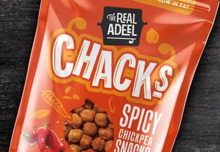 Chacks