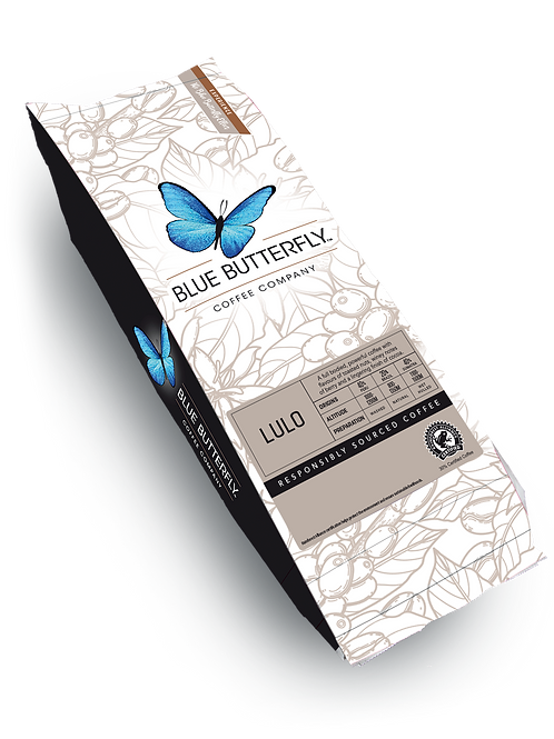 Lulo Roasted Coffee Beans