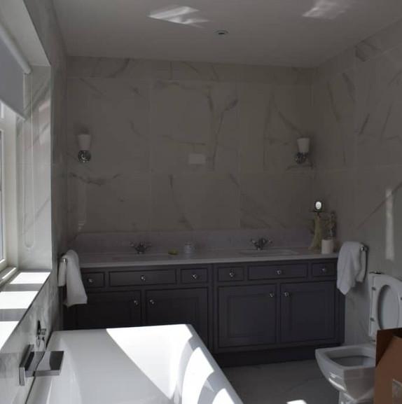 Brighton Place bathroom
