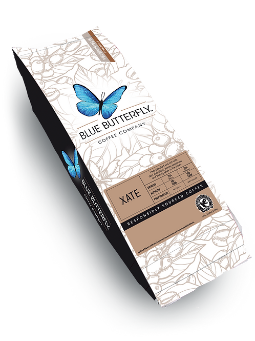 Xate Roasted Coffee Beans