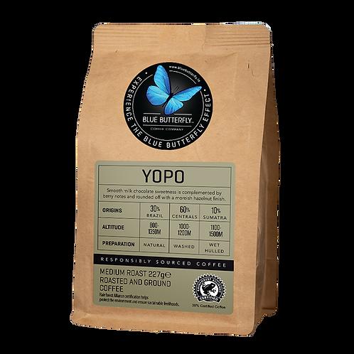 Yopo - 227g